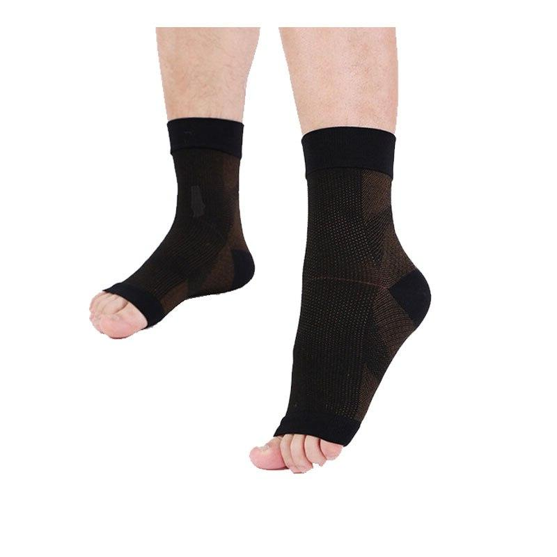 Support Socks Bandage Elastic Support Sport Wrap Protection