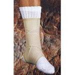 Scott Specialties Double-strap Ankle Support Large - Each