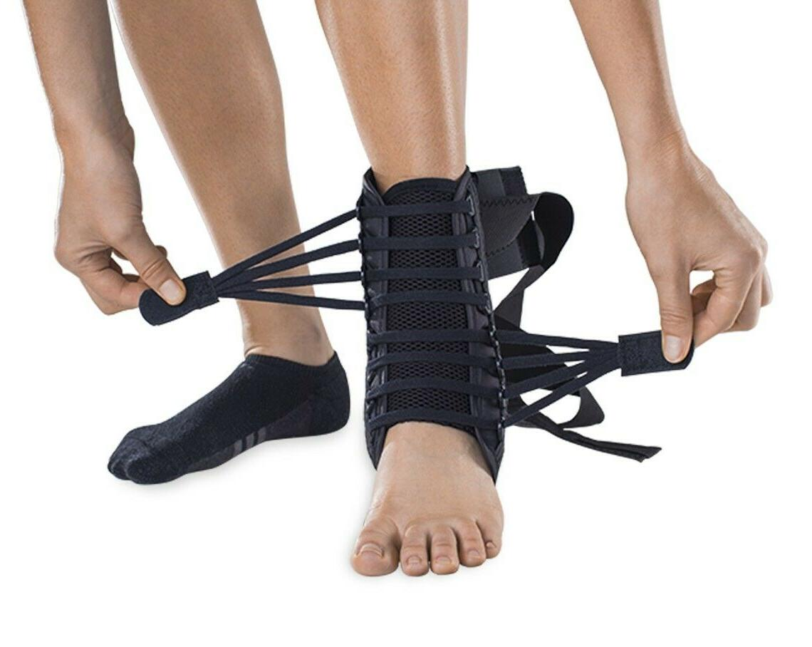 DONJOY Ankle Support NEW- $83