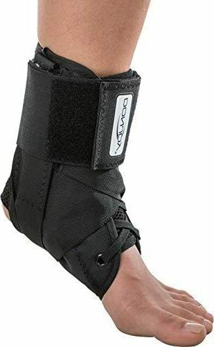 stabilizing speed pro ankle support brace xs