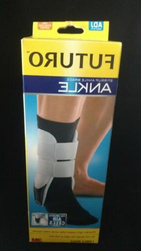 Futuro Stirrup Ankle Brace, Adjustable