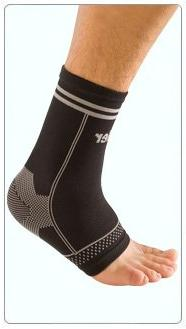 Mueller Sport Care 4-way Stretch Ankle Support Small/Medium