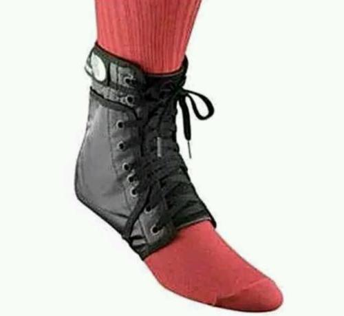 swede o ankle lok lace up ankle