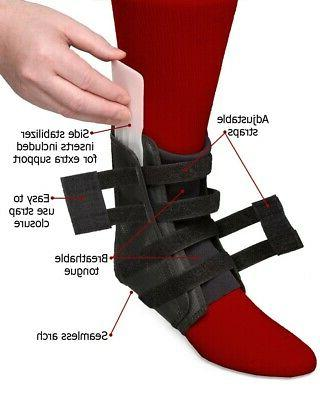 Ankle Removable Stabilizers