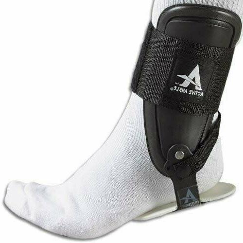 t2 active ankle