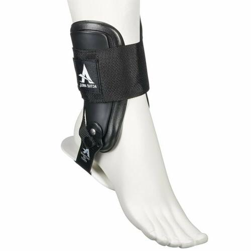 t2 ankle brace stabilizer sprain protection volleyball