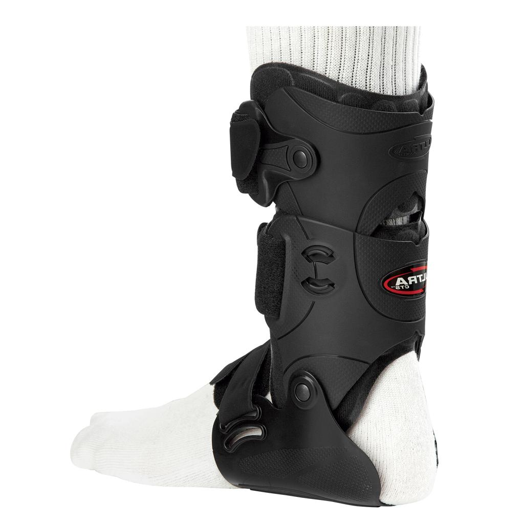 BREG ULTRA ANKLE CTS BRACE 10242 - Left or Right Size S/M