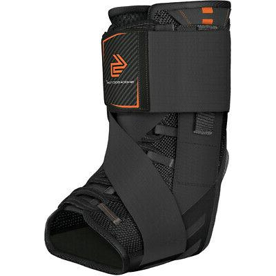 Shock Doctor Lace Ankle Support Brace -