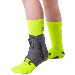 Lace Up Kids Ankle Brace - Pediatric Figure 8 Sprained Foot