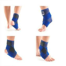 Leg & Foot Supports Neo Ankle Brace For Kids For Juvenile Ar