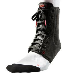McDavid Level 3 Ankle Support Brace Lace-Up with Stays - Ite