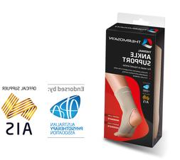 Thermoskin Long Ankle Brace Ankle Achilles Tendon Injuries R