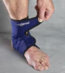 Magnetic Ankle Support with Ankle and Achillies Therapy Wrap