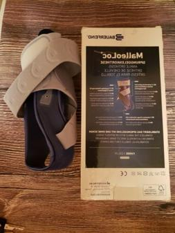 MalleoLoc Ankle Brace Orthosis Size 1-R - Bauerfeind