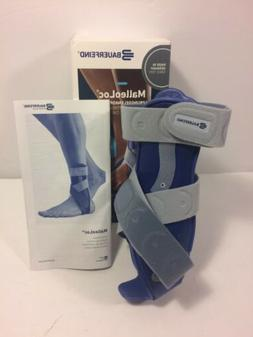 Bauerfeind MalleoLoc Ankle Brace Right /Size 2
