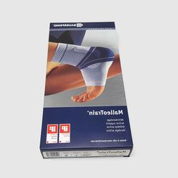 Bauerfeind Malleotrain  Ankle Support Brace Size 5 Left Blac