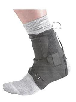 Corflex Marathon Active Lace-Up Ankle Brace - Small
