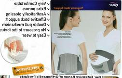 Tynor Maternity Pregnancy Belt Back Ache Support Baby Belly