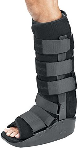 DonJoy MaxTrax Walker Brace / Walking Boot, Medium