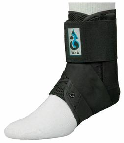 Med Spec ASO Ankle Stabilizer Ankle Brace Lace up Version/Bl