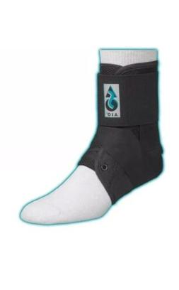 med spec aso black ankle stabilizer ankle
