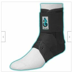 Med Spec ASO  Ankle Stabilizer Ankle Brace   Large