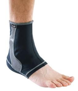 Mueller Sports Medicine Hg80 Ankle Support, Black, Small