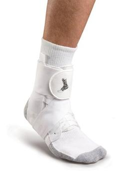 Mueller Sports Medicine The One Ankle Brace, White, Small,