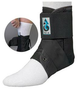 Med Spec ASO Ankle Brace Stabilizer Support Guard -Your Choi