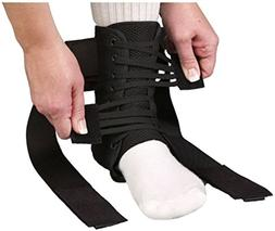 Medspec/ASO Braces ASO Speed Lacer Ankle Brace