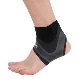 Men Sports Ankle Brace Support Fitness Soccer Protector Foot