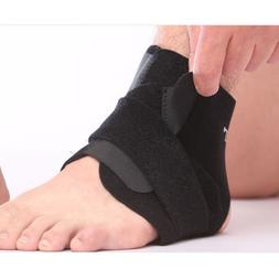 Aolikes Men Women's Ankle Support Brace Elastic Compression
