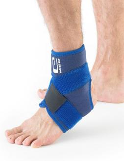 NEO G Ankle Support with Figure of 8 Strap -Medical Grade Qu