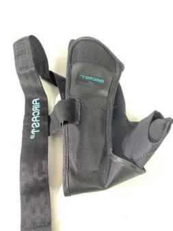 NEW Aircast Airlift PTTD Ankle Support Brace, Left Foot, Med