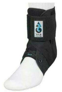 New ASO EVO Ankle Brace Stabilizer Orthothis Support Guard S
