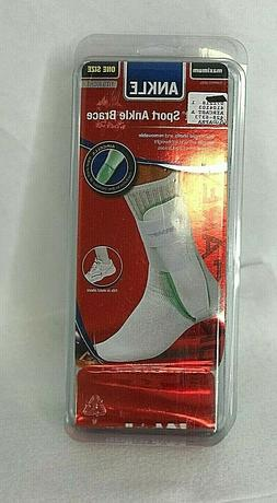 NEW in BOX Mueller Aircast Sport Ankle Brace - right foot