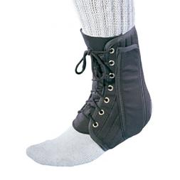 NEW ProCare Lace-Up Ankle Brace Ankle Stabilizer Basketball