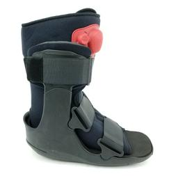 NEW Procare XcelTrax Air Ankle Walker Brace Moon Boot CAM Wa