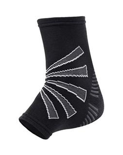 Mueller Omni Ankle Support A-100 - Silver - Small