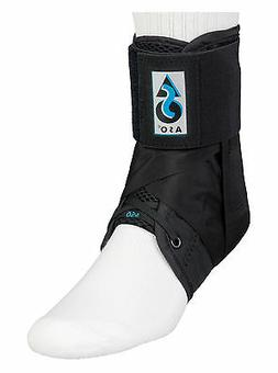 Pair  of MedSpec ASO Ankle Brace Supports Guards Stabilizers