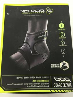 DonJoy Performance Pod Ankle Brace  New OB