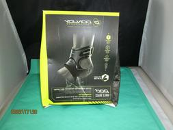 DonJoy Performance POD Ankle Brace,Medium Right