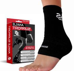Ankle Brace for Plantar Fasciitis and Foot Support - Ankle W