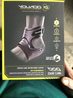 DonJoy Performance POD L Ankle Brace, Best Support for Stabi