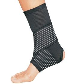 procare double strap ankle support