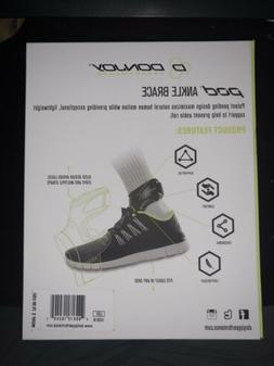 DonJoy Performance Right Ankle Brace Size Large POD Best Sup
