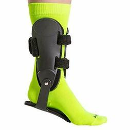 BraceAbility Rigid Hinged Ankle Stabilizer | Active PTTD Bra