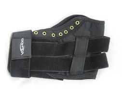 DonJoy RocketSoc Ankle Support Brace: Lace-Up, Left Foot, XX
