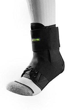 SENTEQ Lace up Ankle Brace with Stabilizer Strap
