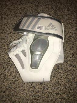 ADIDAS SPEEDWRAP ANKLE BRACE XL EXTRA LARGE LEFT FOOT LACES